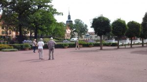 Kurpark Bad Lauchstädt